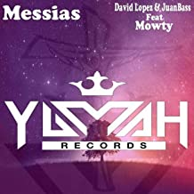 Messias (feat. Mowty)