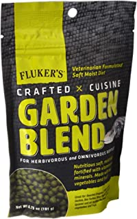 Best flukers garden blend Reviews