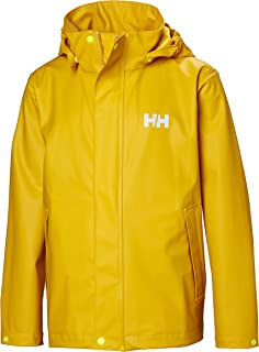 Moss Classic Rain Coat Jacket with Full Rain Protection