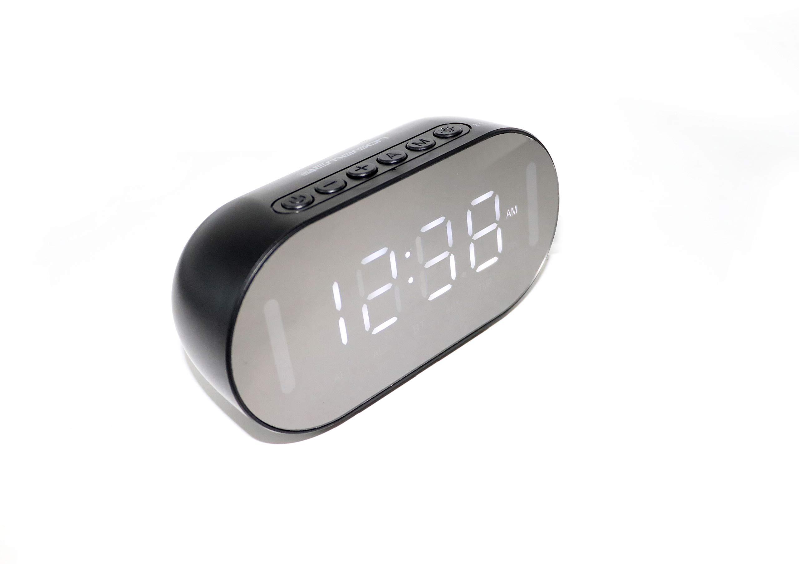 Emerson Radio Bluetooth Temperature ER100210
