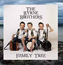 the byrne brothers family tree