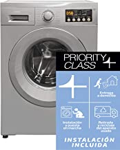 Amazon.es: lavadora 6 kg icecool ic106w1 opiniones