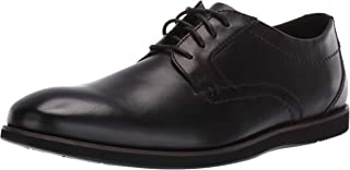 CLARKS Men's Raharto Plain Oxford