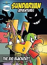 Comics for Change Sundarvan Adventures – The Big Blackout
