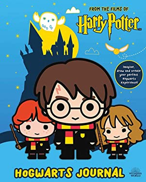 Hogwarts Handbook (From the Films of Harry Potter)