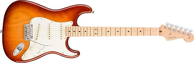 Fender American Professional Stratocaster - Sienna Sunburst with Maple Fingerboard