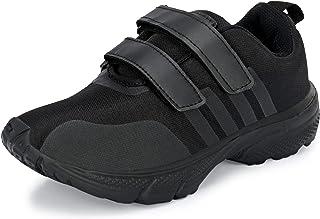 Bourge kids Unisex BTS-5 School Shoes
