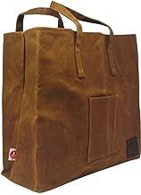 Best waxed canvas market bag Reviews