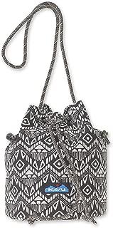Bucket Bag Crossbody Rope Sling Purse