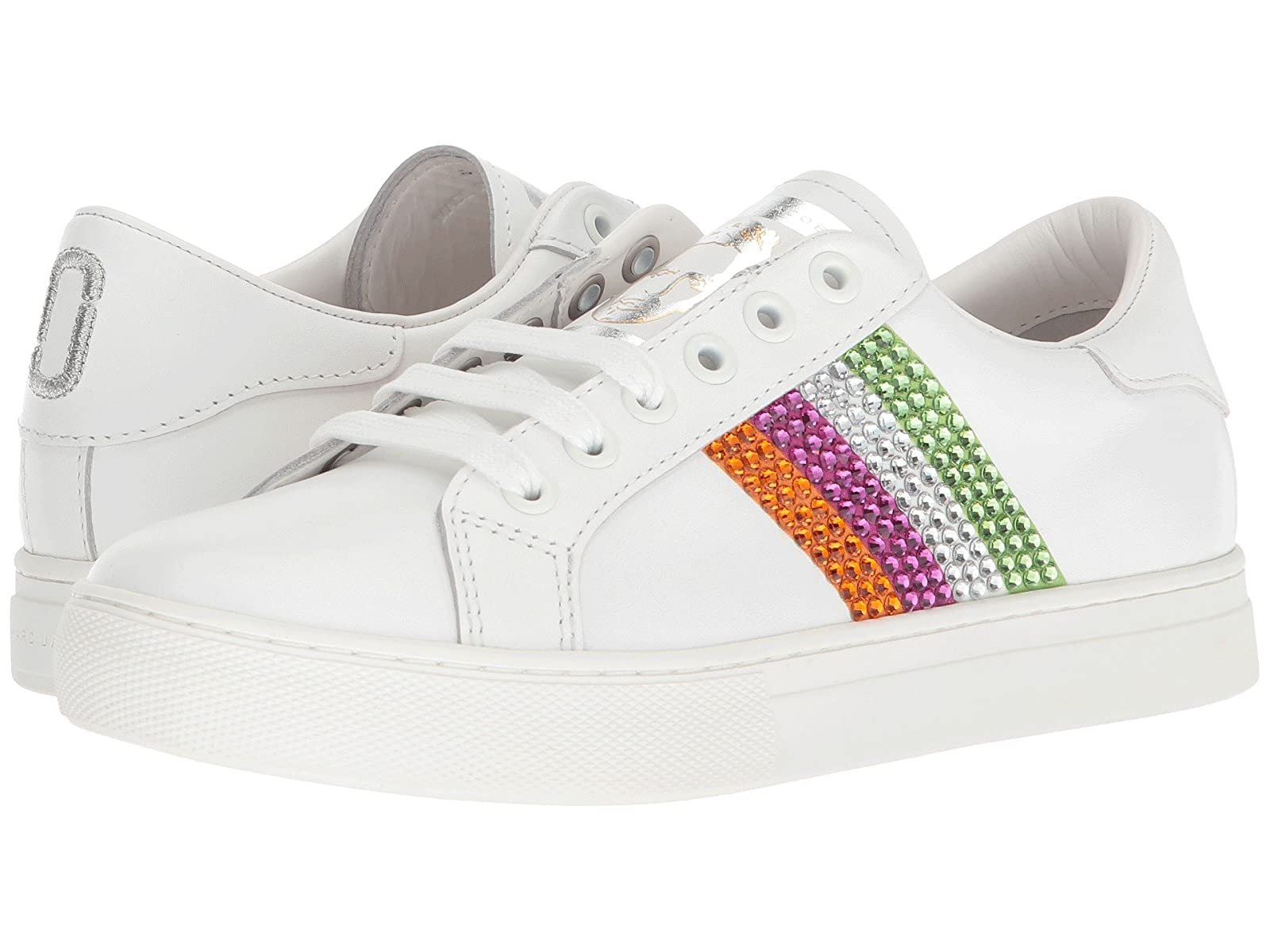 Marc Jacobs Empire Strass Low Top SneakerCheap and distinctive eye-catching shoes