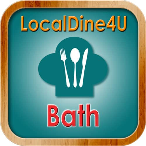Restaurants in Bath, Uk!