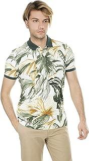 Lufian Polo T Shirt ERKEK T SHİRT 111040032