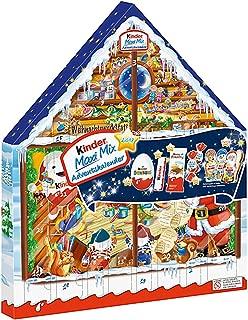 Ferrero Kinder Maxi Mix Advent Calendar 2019 351g (Styles May Vary)