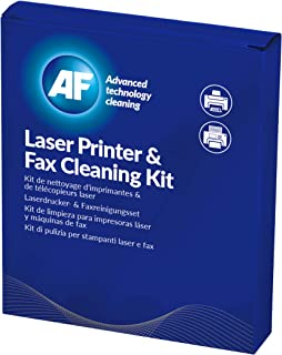 AF International LFC000 Kit de nettoyage pour Imprimante laser