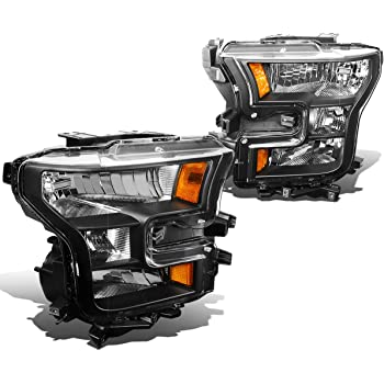 -Black LED Driver side WITH install kit 6 inch 2006 Union city body W42 Side Roof mount spotlight