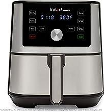 Instant Vortex Plus 6-in-1 Air Fryer, 6 Quart, 6 One-Touch Programs, Air Fry, Roast,..