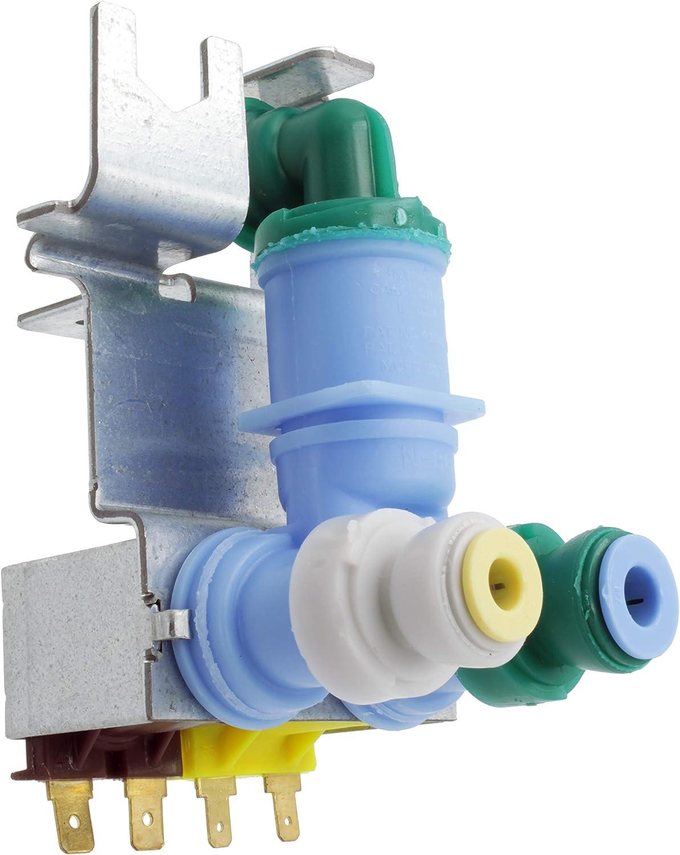 Supplying Max 64% OFF Demand 67005154 Refrigerator Dual Ranking TOP18 Inlet Fi Water Valve