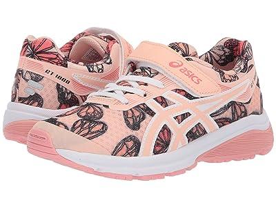 ASICS Kids GT-1000 7 PS SP (Toddler/Little Kid) (Baked Pink) Girls Shoes