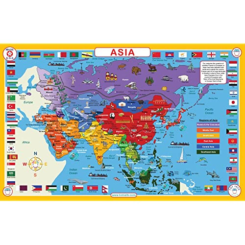 Asia Map: Amazon.com Map Of Asi on map of florida peninsula, map of santo domingo, map of esa, map of apj, map of acu, map of ams, map of world trade, map of aml, map of aor, map of afr,