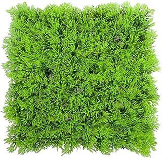Plusieurs couleurs disponibles Tapis Gazon Synth/étique /Échantillon Moquette dext/érieur Herbe Artificielle Balcon Terrasse Jardin Moquette Gazon Rouge WELLNESS