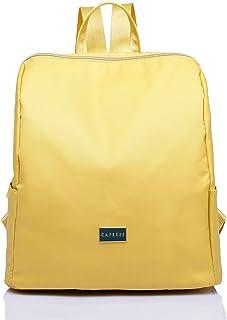 Caprese Women's Shoulder Bag (Yellow)