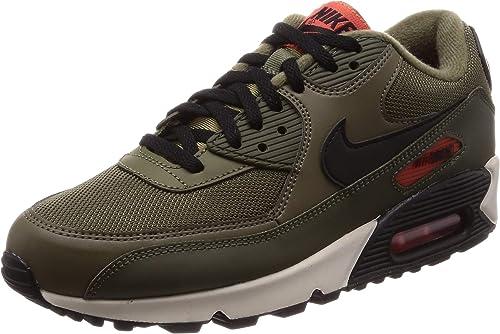 Nike Air Max 90 Essential, Scarpe da Trail Running Uomo : Amazon ...