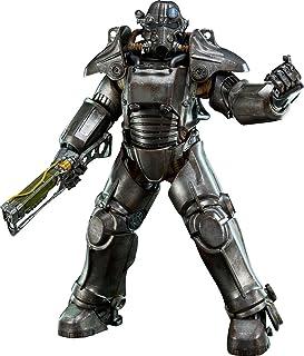 Fallout 4 T-45 POWER ARMOR 1/6スケール ABS&PVC&POM製 塗装済み可動フィギュア