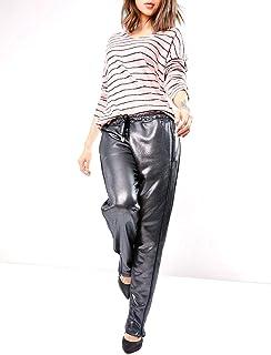 2cc482a4 Amazon.es: GUESS - Pantalones / Mujer: Ropa