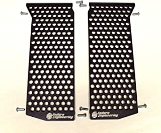 Enduro Engineering Radiator Guards for Part# 11-114 - Compatible with KTM 08-15 125-530 All Models