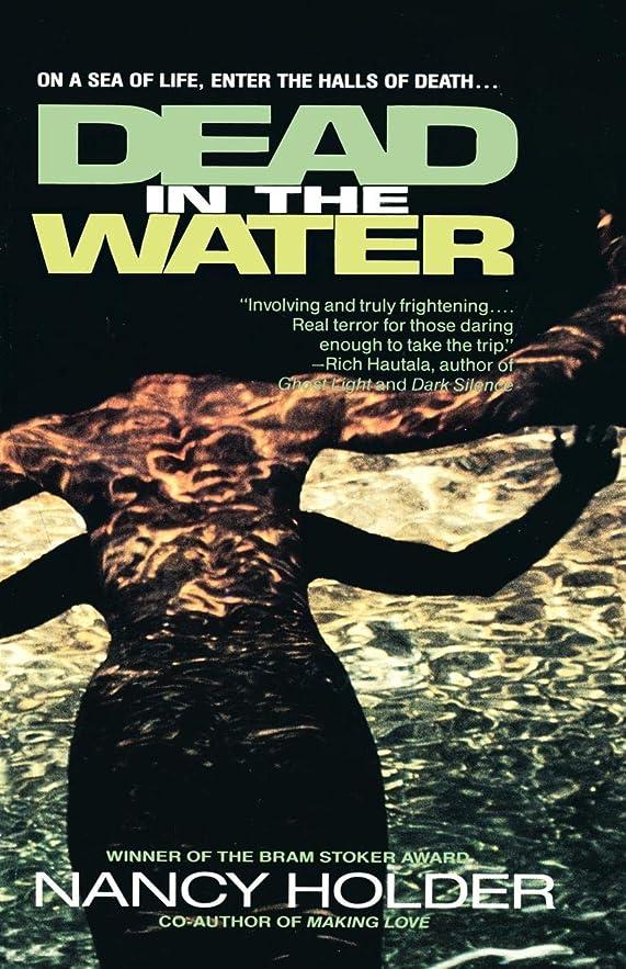 感動する細断潜水艦Dead in the Water (Abyss)