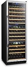 Best magic chef 44 bottle dual zone wine cooler Reviews