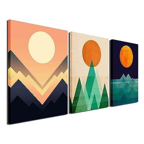 Geometric Wall Art Amazon Com
