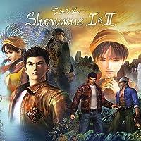 Deals on Shenmue I & II PC Digital