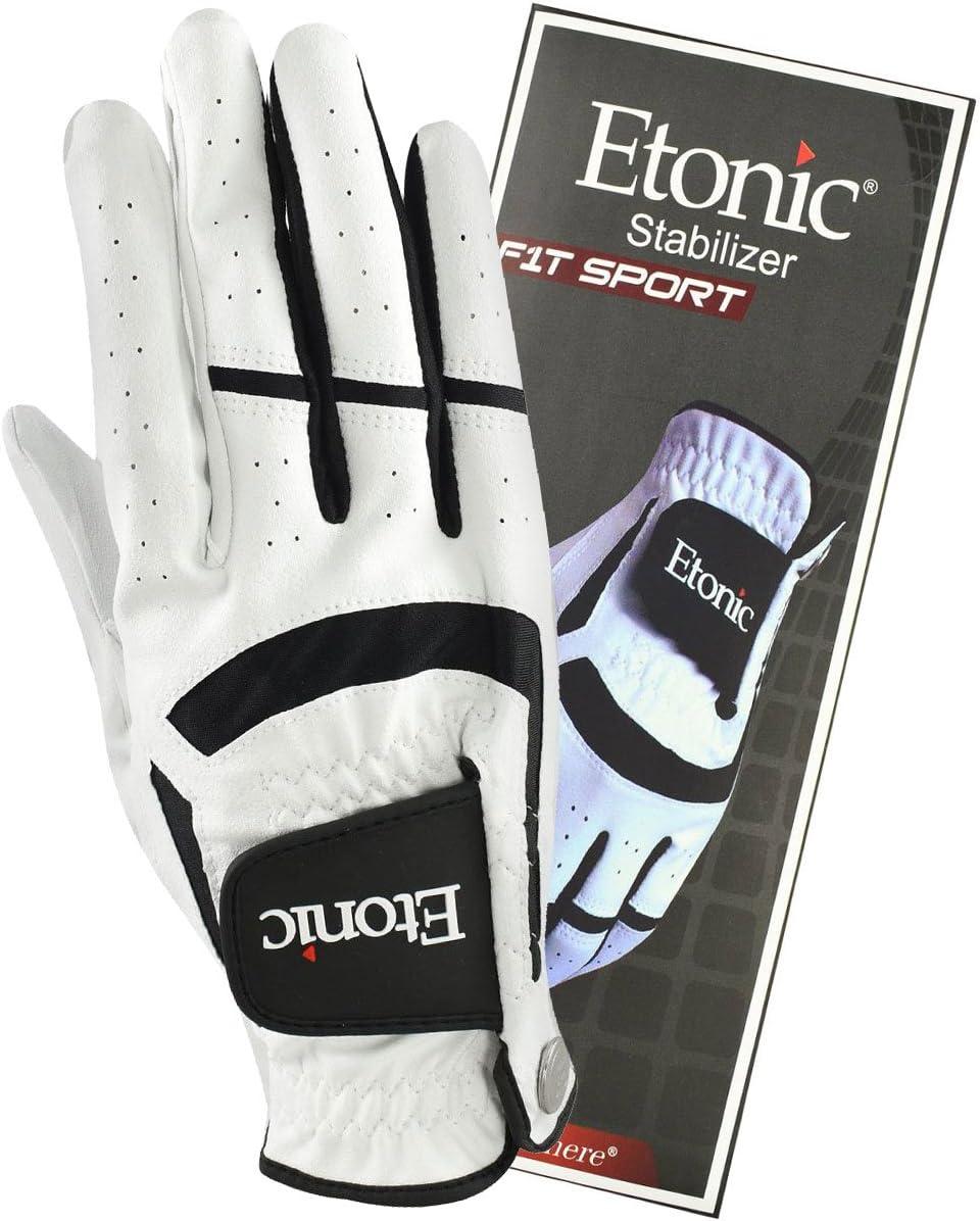 Etonic Golf- MRH Stabilizer Brand New mail order new F1T Sport Glove