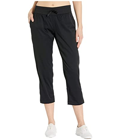 The North Face Aphrodite Motion Capris (TNF Black) Women
