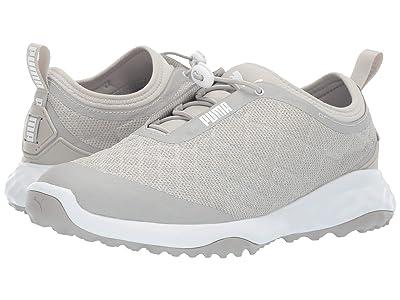 PUMA Golf Brea Fusion Sport (Gray Violet/White) Women
