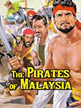 The Pirates of Malaysia