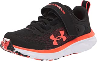 Under Armour Unisex-Child Pre School Assert 9 Alternate Closure Shooting Shoes