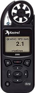 Kestrel 5000 Environmental Meter Non-LiNK, Black