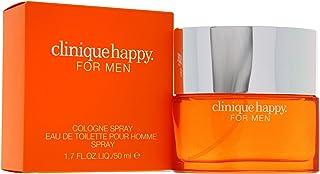 Clinique Happy by Clinique for Men - Eau de Toilette, 50ml