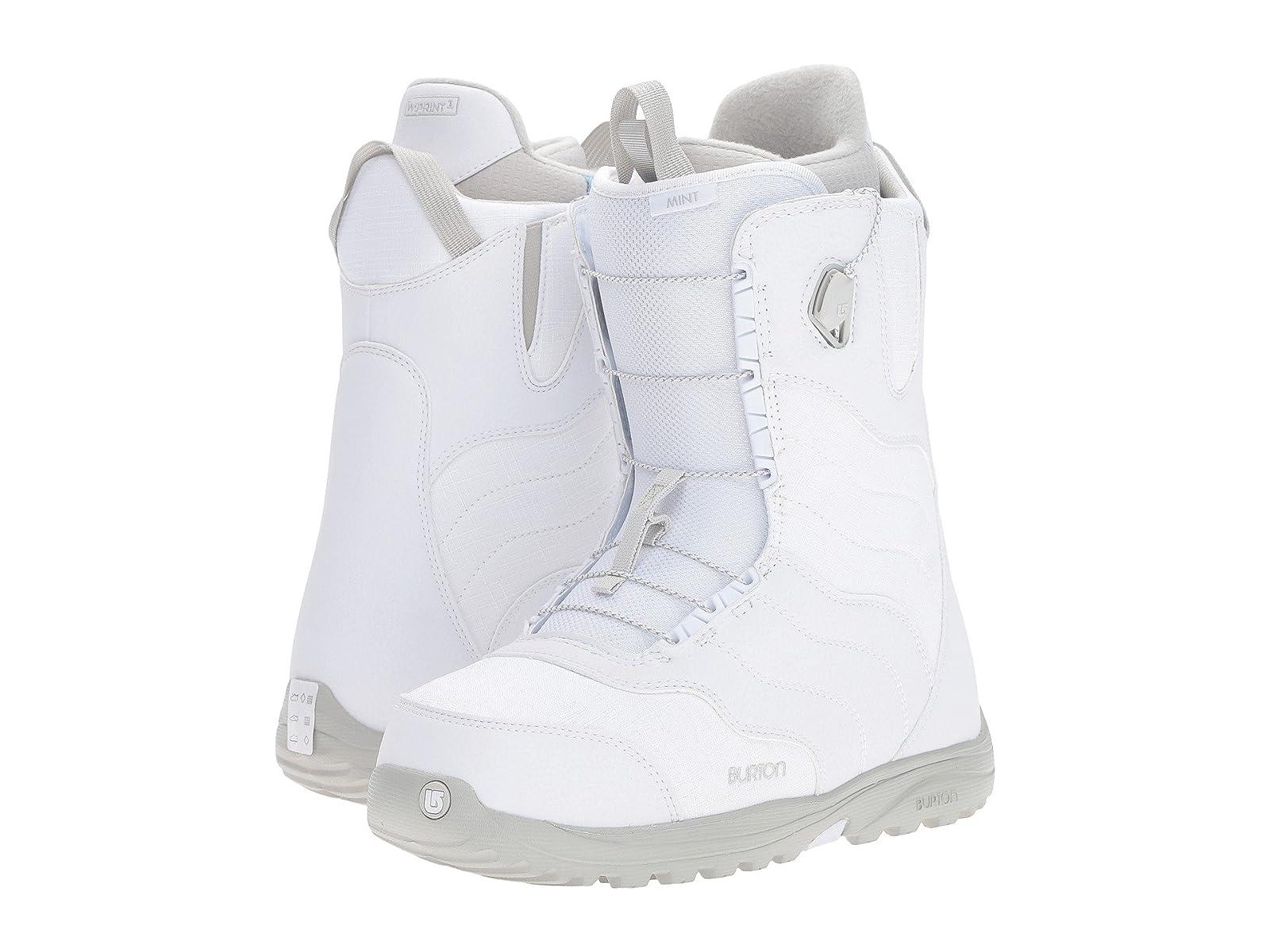 Burton Mint '17Cheap and distinctive eye-catching shoes