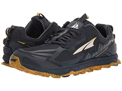 Altra Footwear Lone Peak 4.5 (Carbon) Men