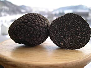 Spores Black Truffle Mushrooms Mycelium Spawn Dried Seeds Kit for Planting Non GMO 0.25 oz