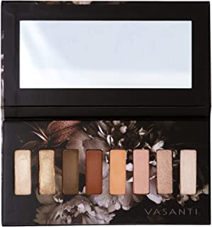 Kajal X Kolors Eyeshadow Palette