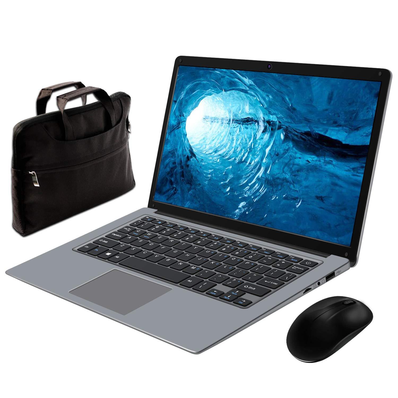 MEBERRY - Ordenador portátil de 14 Pulgadas HD (Intel Braswell ...