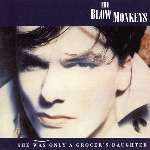She Was Only A Grocer's Daughter de The Blow Monkeys en Amazon Music -  Amazon.es