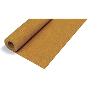 QEP 72000Q tile, 1/4 In Roll, Brown