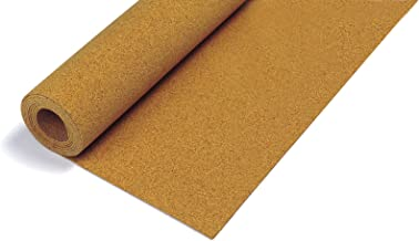 QEP 72000Q 1/4 Inch Cork Underlayment 200-Feet square Roll for Ceramic and Porcelain Tile or Laminate and Wood Floors