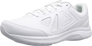 Reebok Men's Walk Ultra 6 DMX MAX 4E Sneaker