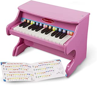 Best real pink piano Reviews